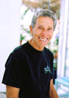 Jerry Karzen in Hawaii